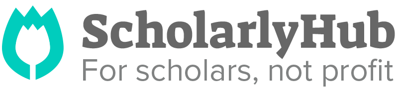New Learned Society Network: ScholarlyHub